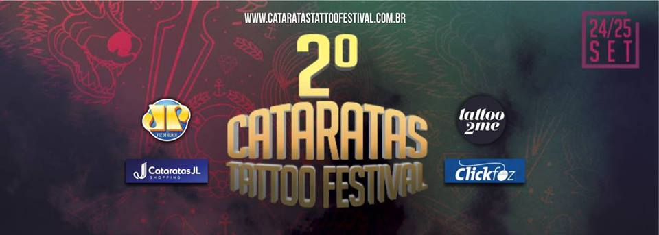 Cataratas Tattoo Festival